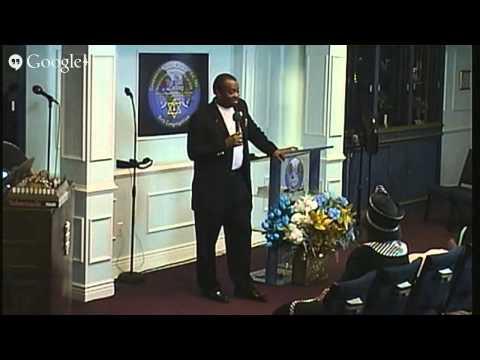 Covenant Broadcast Live Stream 3/7/15