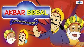 Akbar Birbal - Full Animated Movie - Hindi