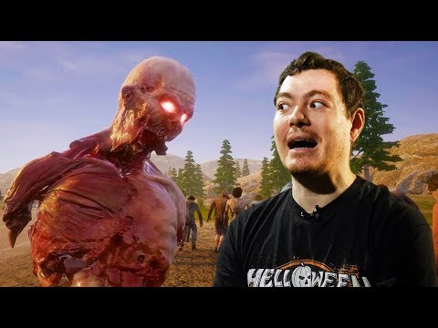 State of Decay 2 - ПригорАД (Обзор/Мнение/Review)