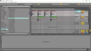 download musica Curso de Produção al - Aula 01 - interface Bateria