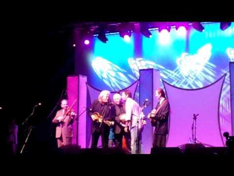 Ricky Skaggs, Tony Rice, JD Crowe, Bobby Hicks