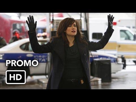 The Blacklist 1x12 Promo