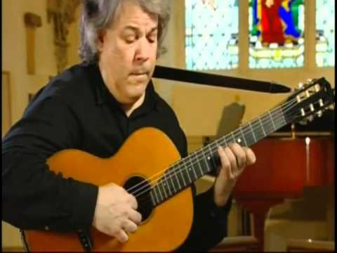 David Starobin plays Sor's
