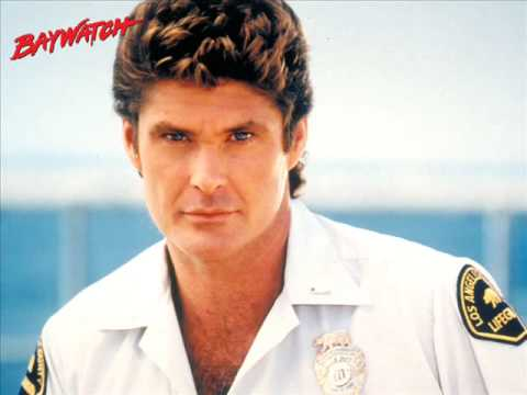 David Hasselhoff - Lights in The Darkness