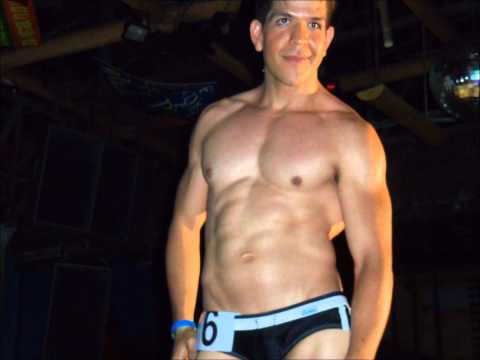 Gay PV guide covers Mr Jalisco Sexy Gay model contest 2012 Puerto Vallarta Mexico Gay Entertainment
