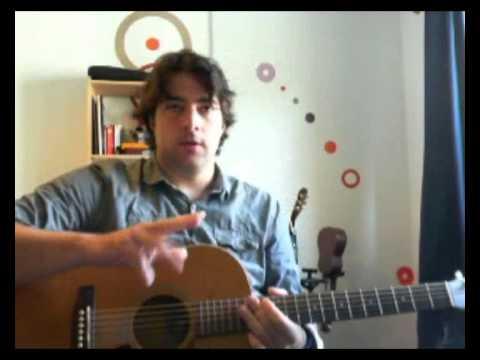 Tutoriel-Cours de guitare-Papaoutai-Stromae