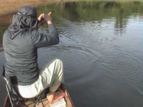 รีวิวเหยื่อปลอมตกปลา Siam Spoon รุ่น SP2-9w.