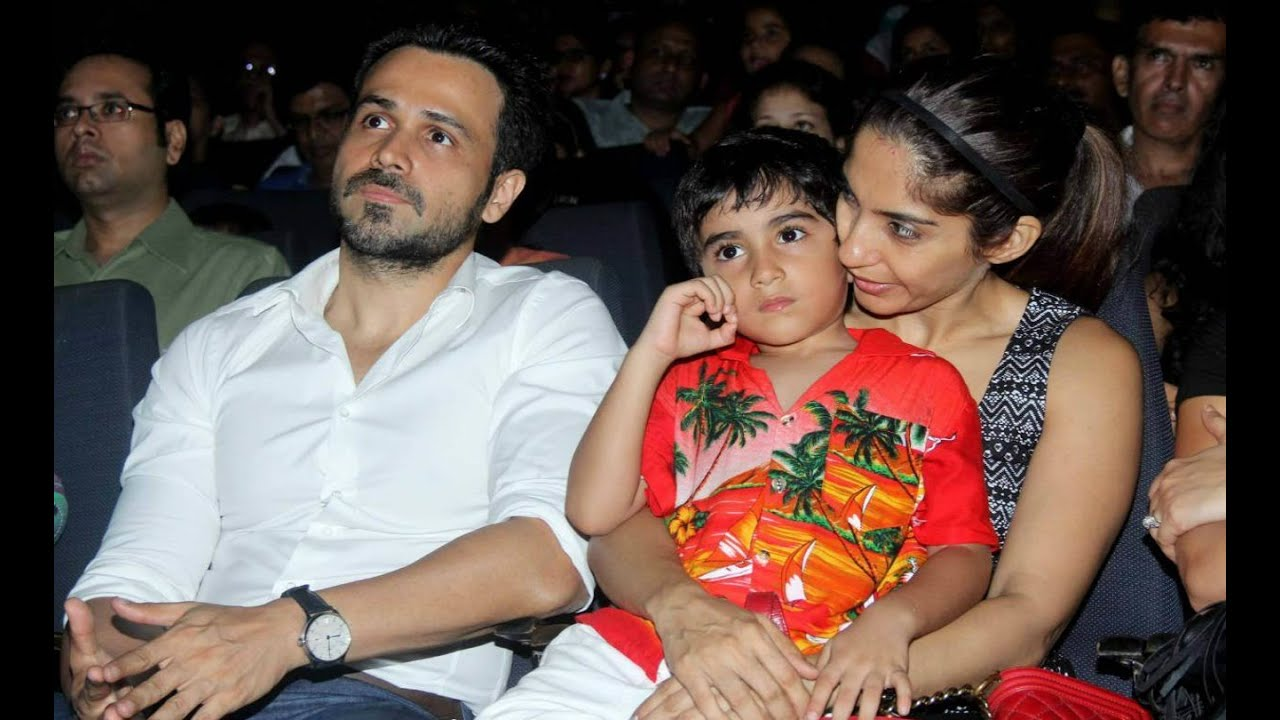 African Americans in Film and Television: A Emraan hashmi wife photo