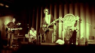 "band twenty7 ""love is the game"" live @ hard rock cafe"