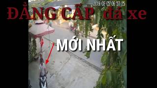 Tin Nóng/Trộm xe táo bạo,liều lĩnh trước mặt chủ mới nhất(5.8.2019)