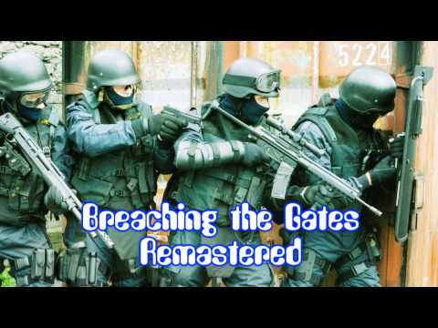 Breaching the Gates Remastered -- Heavy Metal -- Royalty Free Music