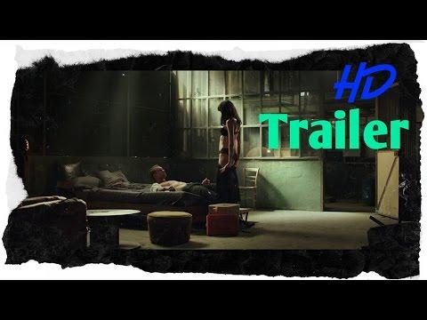 THE TRANSPORTER Refueled TRAILER # 2 - Ed Skrein, Ray Stevenson, Gabriella Wright Film