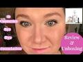 It Cosmetics Bye Bye Foundation Kit Review