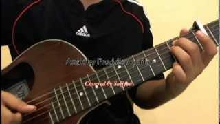 Freddie Aguilar - Anak guitar