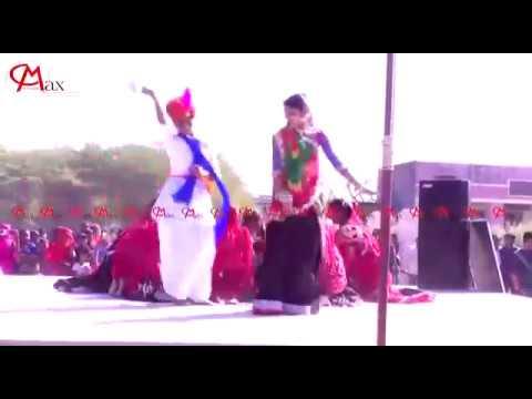 no.1 DJ song Sar sar ghume re Mera Ghagra