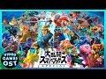Super Smash Bros Ultimate Vocal Main Theme Japanese Version スマブラSP 命の灯火 mp3