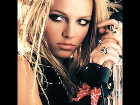 Brittney Spears- You Want A peice of Me w/ Lyrics