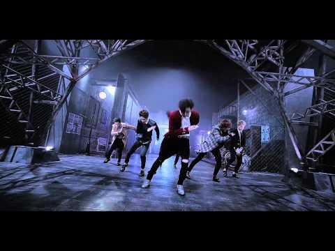 Beast - '12시 30분 (12:30)' (new Ver.) video