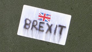 Brexit & the Failure of the Centrist Political Class w/ Mark Blythe