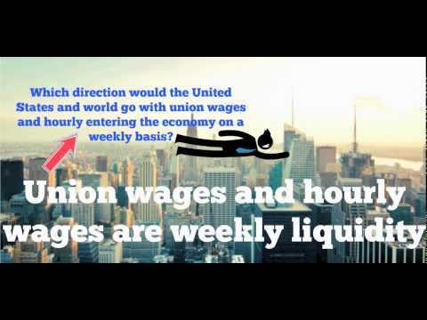 Union Wages and Hourly Wages Unite
