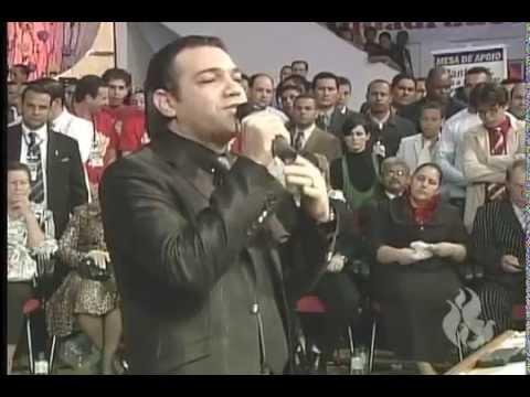 Pr Marco Feliciano - O Sobrevívente E O Deus Das Revelações. (completo Em Alta Qualidade 480p) video