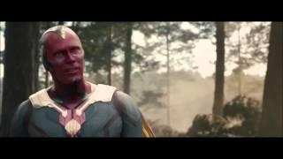 Los Vengadores 2, el final de Ultrón