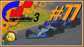 Let's Play Gran Turismo 3: Aspec Part 77: Formula GT Championship (F090S)