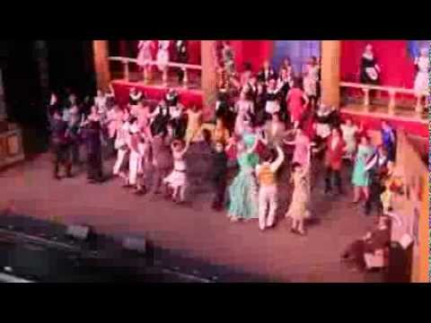 The Drowsy Chaperone Promo Video - River Hill High School
