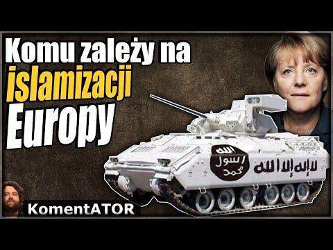 KomentATOR #277 - Komu Zależy Na Islamizacji Europy