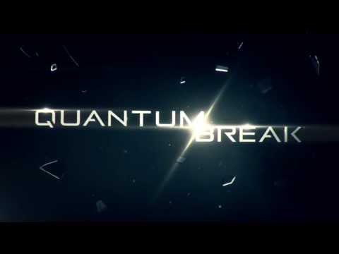 Quantum Break - Teaser Trailer (XBOX ONE)