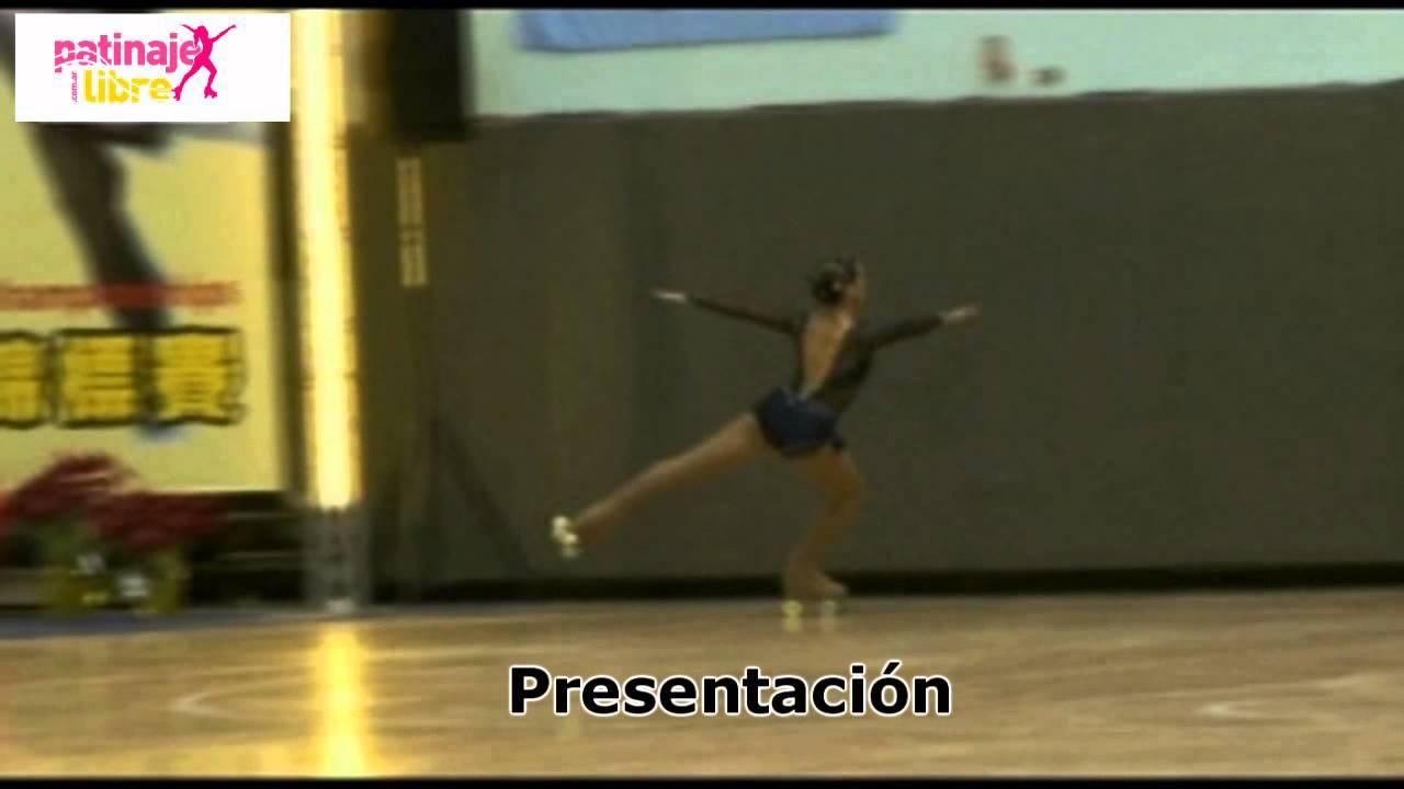 mundial de patin sobre ruedas:
