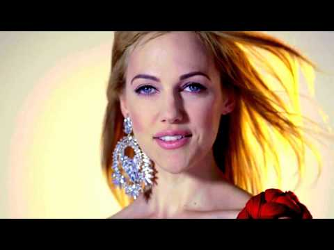 Meryem Uzerli & Burak Özçivit - Star Tv Commercial | December 24, 2014