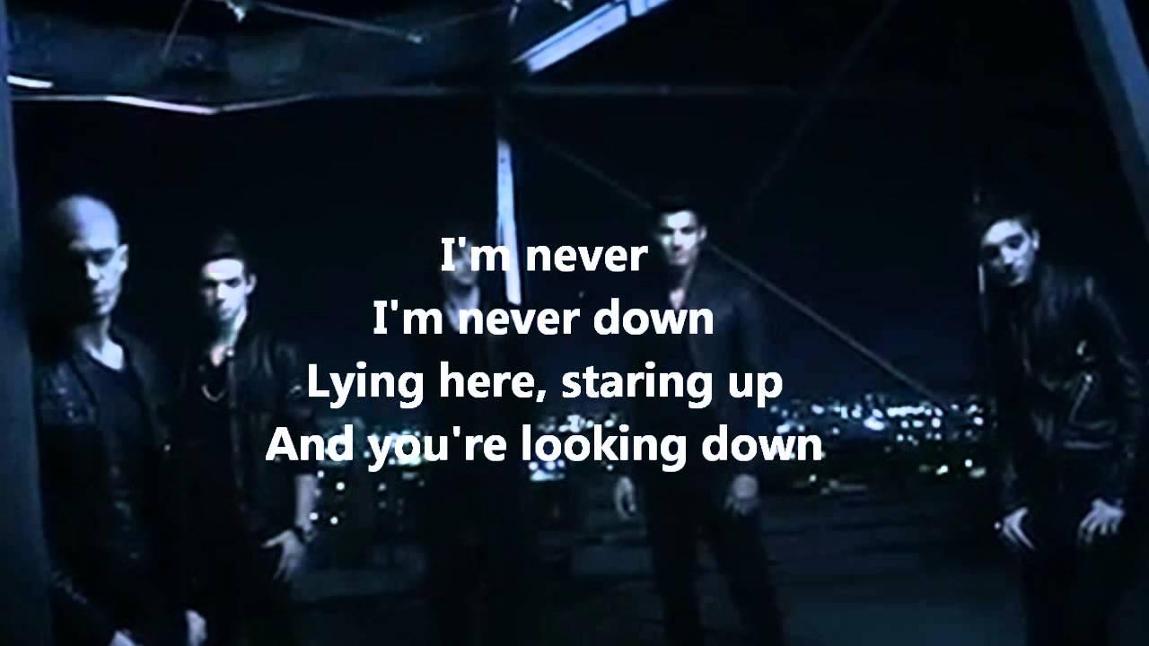 Chasing in the sun lyrics