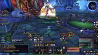 Infinity Realm First Naxx | Hunter POV