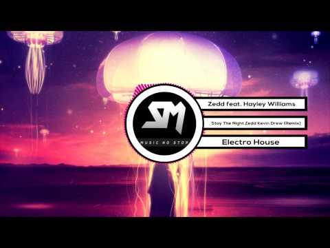 Zeed feat Heayley Williams - Stay The Night Zeed Kevin Drew (Remix)