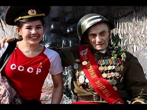 День Победы - Слепаков Comedy Club КВН | danilidi.ru