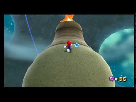 Super Mario Galaxy 2 - Let's Play - Part 4