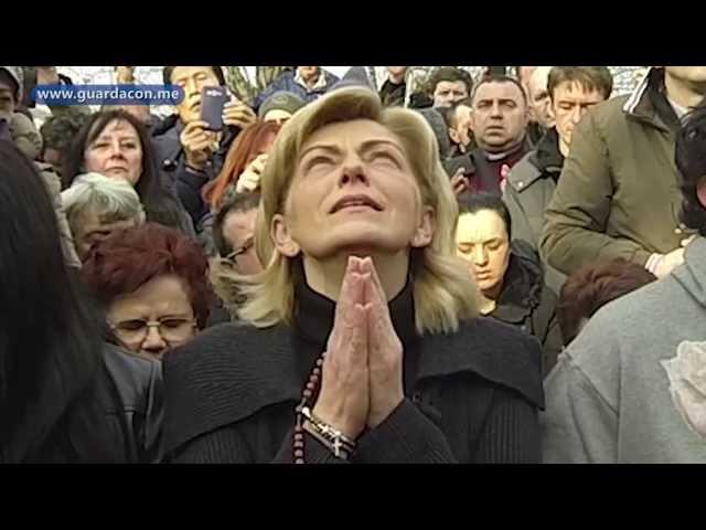 Apparizione Mirjana Medjugorje 2 marzo 2015