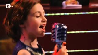 Krisia Todorova Singing 34 Dream A Little Dream Of Me 34 By Mama Cass Live