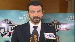 Saas Bahu Aur Suspense: Ronit Roy to Be Back with 'Adaalat' Season 2