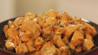 Garlic Mushrooms (গার্লিক মাশরুম)