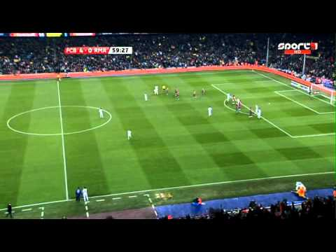 Barcelona Vs Real Madrid 5-0 Full Match video