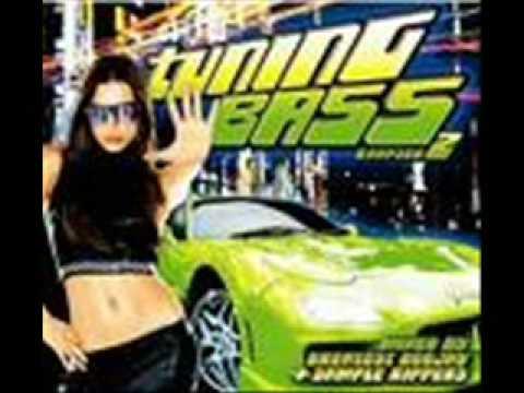 Dj KanTiK 2008-2009 la marinba remix