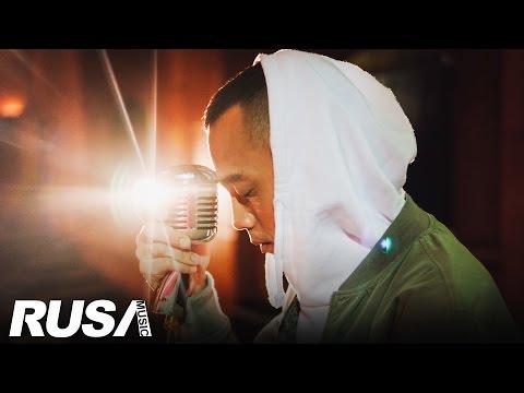 (OST SHHH I LOVE YOU) Asfan Shah - Kisah Cinta [Official Music Video]
