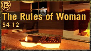 Drama Time - The Rules of Woman