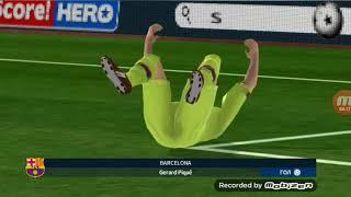 Dream League Soccer 2018  2 ЧАСТЬ. Frenkie De Jong + Griezmann  FCB♥