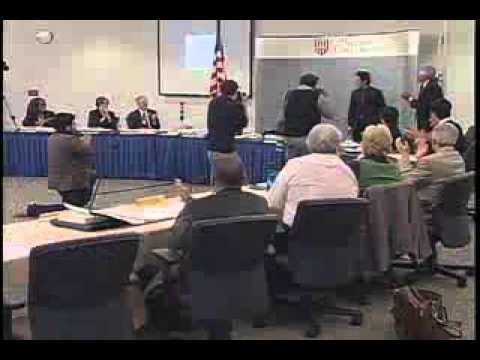 Board of Trustees Meeting - June 1, 2011