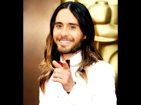 Jared Leto-Funny Moments
