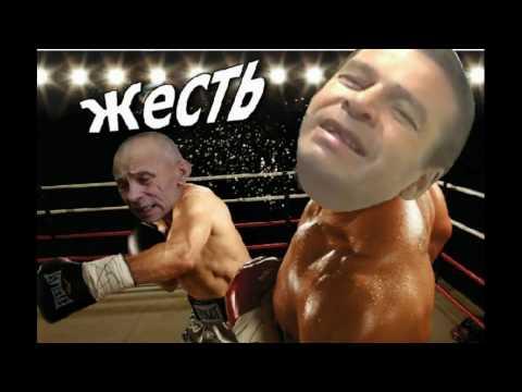 ШИМ Новости №61 Острецов и Кудрявцев