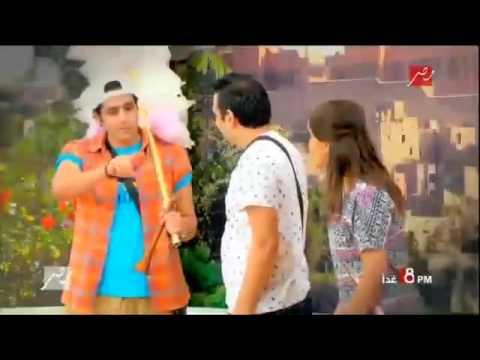 اعلان عرض مسرح مصر الجمعة 30/10/2015 - برومو مسرح مصر